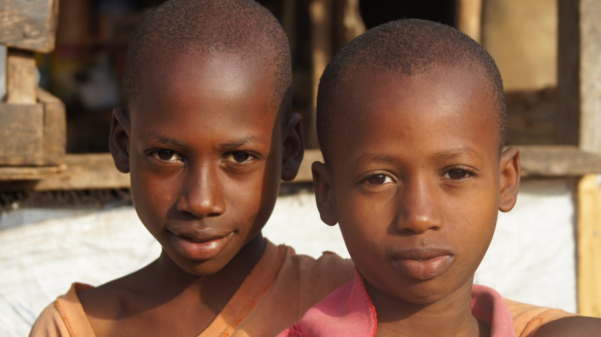 Sierra Leone – Holiday Destination?