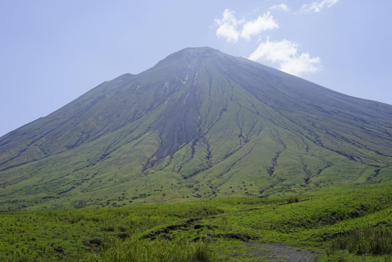 "Maasai – ""Mountain of the Gods"""